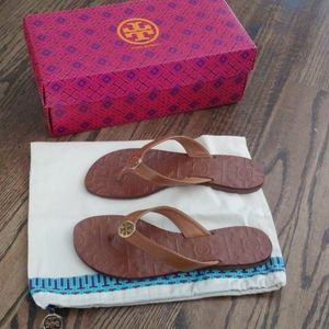 Tory Burch Thora sandals size 7